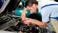 Laat uw APK in Almere over aan Car Professionals
